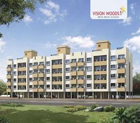 Siddhivinayak Vision Woods1 Flagship