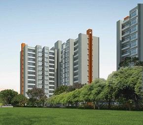 Skyi Star Town Phase 2, Bhukum, Pune