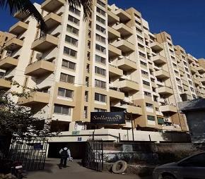 Sollanaa Apartment, Thergaon, Pune