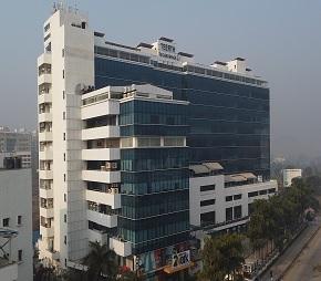Teerth Technospace, Baner, Pune