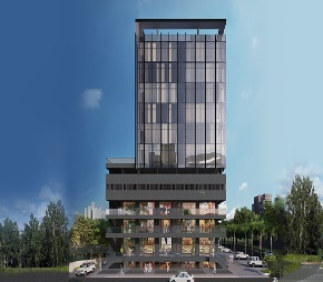 The Platinum Towers Flagship