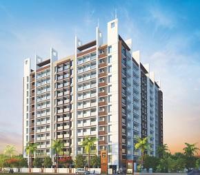 Tirupati Regalia Phase 2 Flagship
