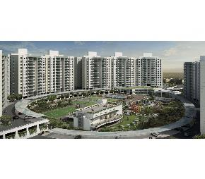 3 BHK 1800 Sq.Ft. Apartment in Vascon Forest County
