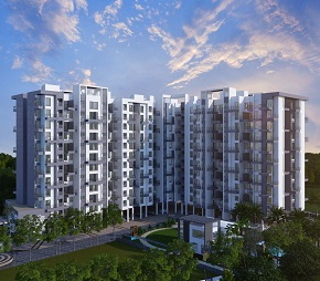 Vedant Kingston Greens Phase 1, Undri, Pune