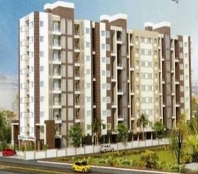 Vijayalaxmi Laxmisatyam Residency, Dhanori, Pune