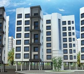 Vijayalaxmi Satyam Shivam Phase 2, Kharadi, Pune
