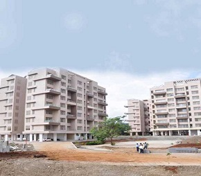 Vineet Residency, Pradhikaran, Pune