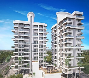 3 BHK 1608 Sq.Ft. Apartment For Sale in VTP Urban Balance