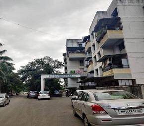 Wadhwani Sai Ganesh Park, Pimpri Chinchwad, Pune