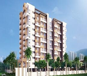 Zenith Utsav Residency Phase 2, Wagholi, Pune