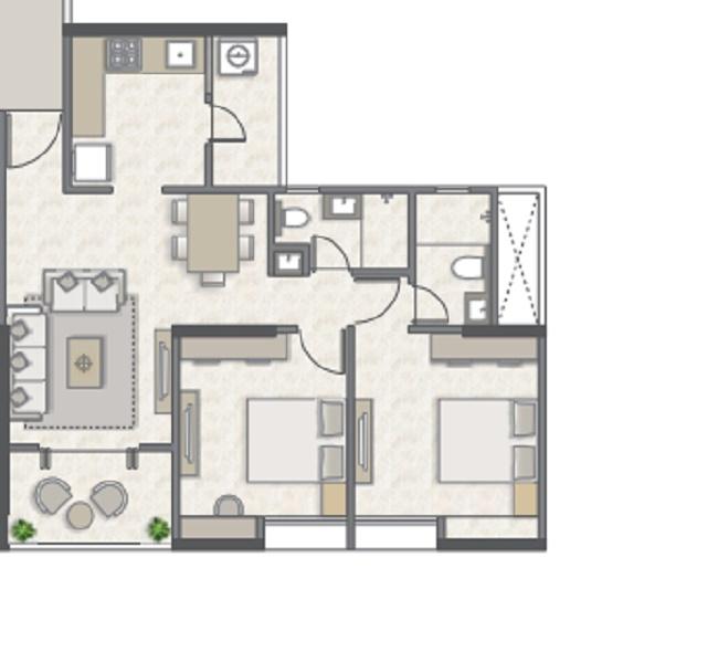 4 taljai hills phase 1 apartment 2 bhk 747sqft 20200321170343
