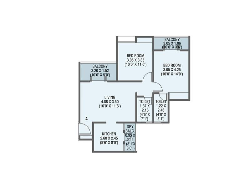 kohinoor zen estate apartment 2 bhk 752sqft 20210201170210