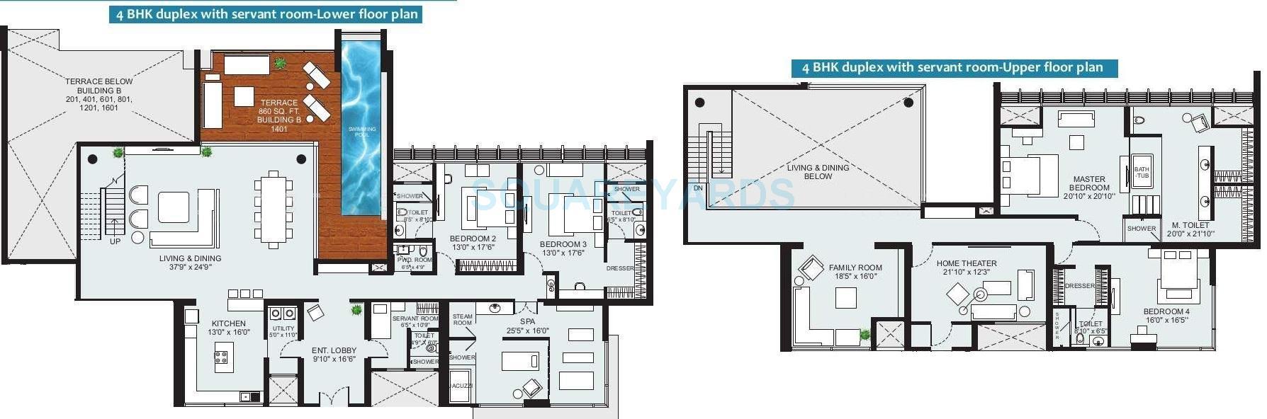 marvel kyra apartment 4bhk 7800sqft1