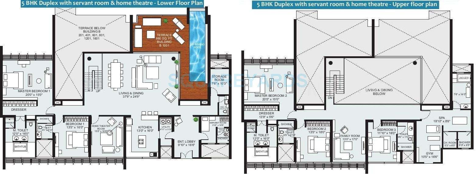 marvel kyra apartment 5bhk 8030sqft 1