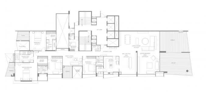 marvel ribera apartment 5bhk 6630sqft121