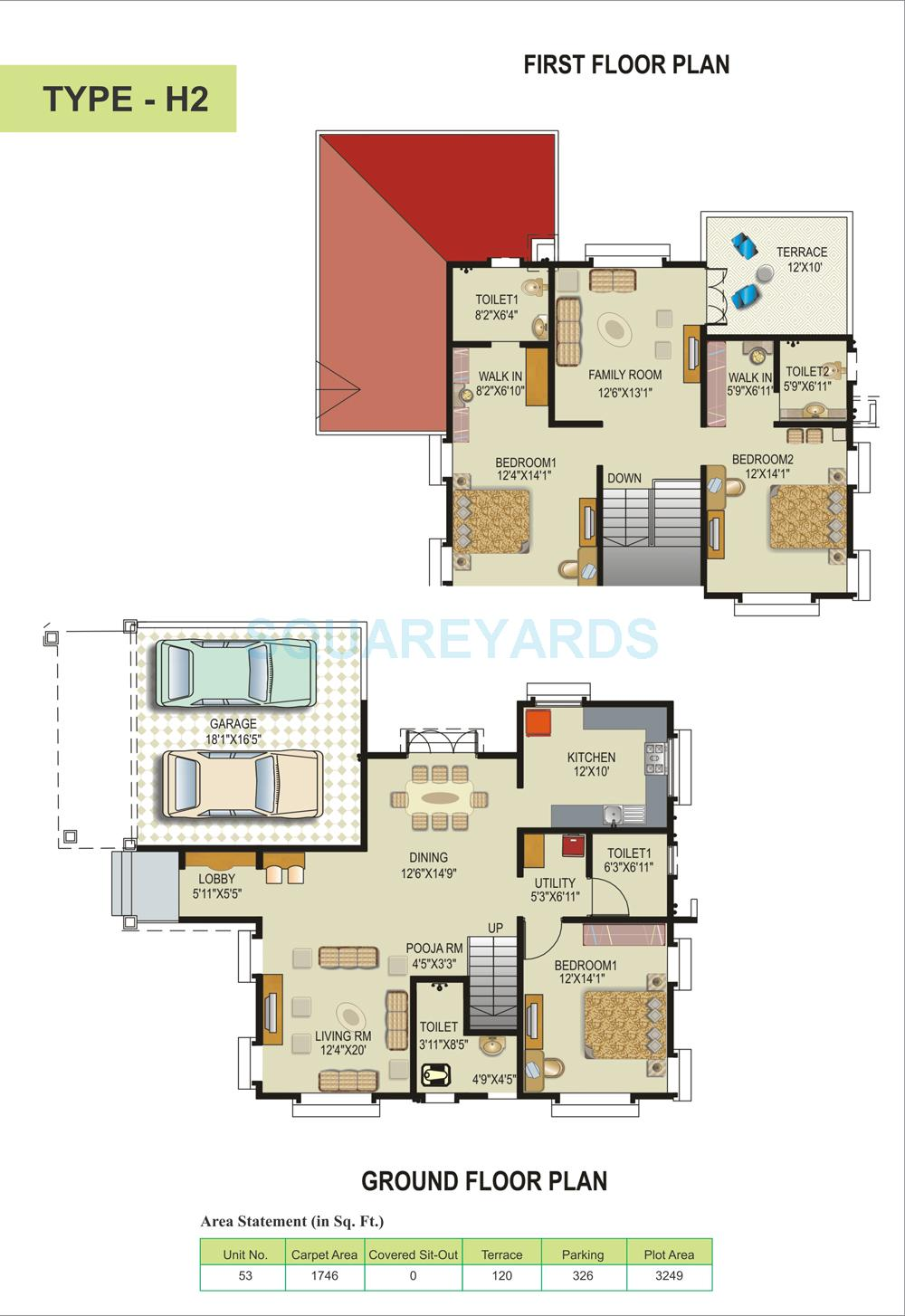 paranjape schemes vasant vihar villa 3bhk 3249sqft1