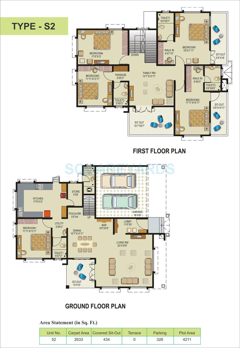 paranjape schemes vasant vihar villa 5bhk 4211sqft1
