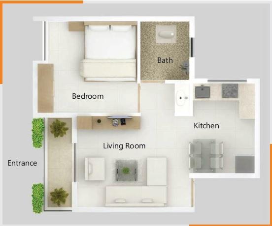 primary pratham apartment 1 bhk 312sqft 20204802104846