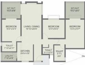 rohan abhilasha apartment 3 bhk 1586sqft 20213105163106