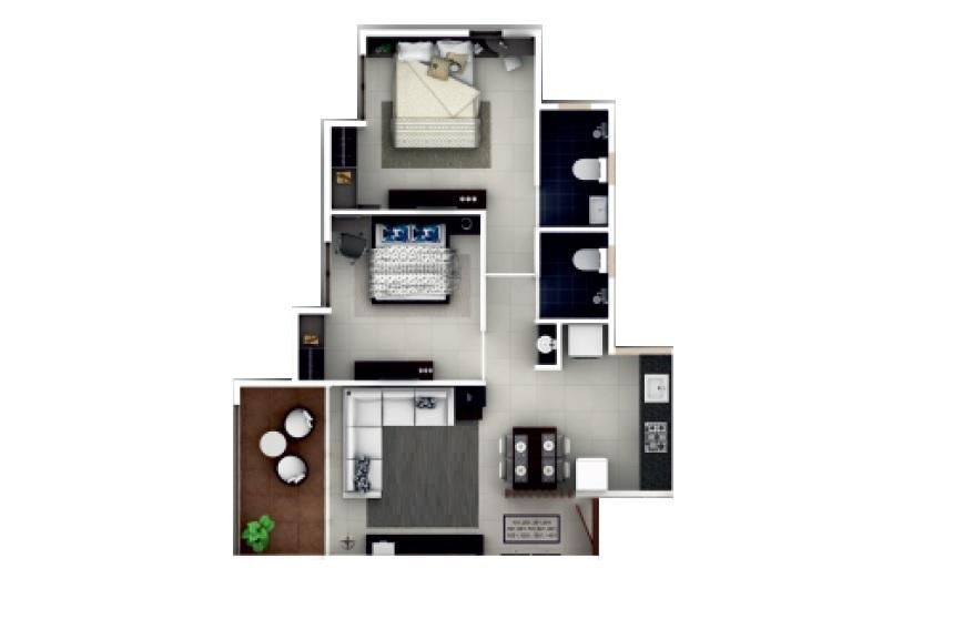 saheel itrend homes apartment 2 bhk 404sqft 20212501182506