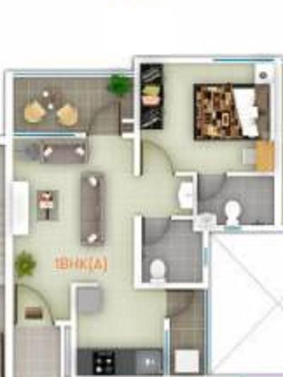 sanskruti meander apartment 1 bhk 436sqft 20211715141715
