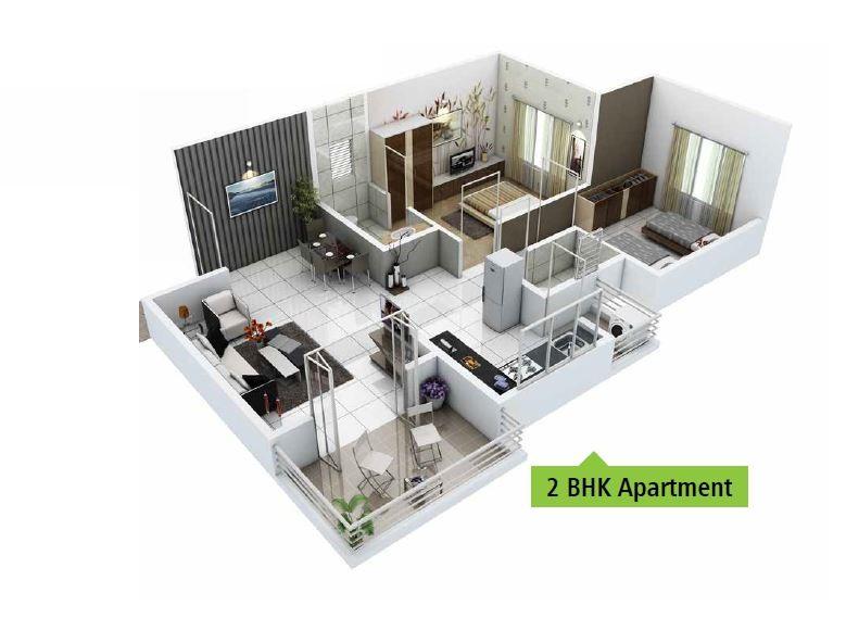 shree nakoda gokulam apartment 2bhk 1034sqft21
