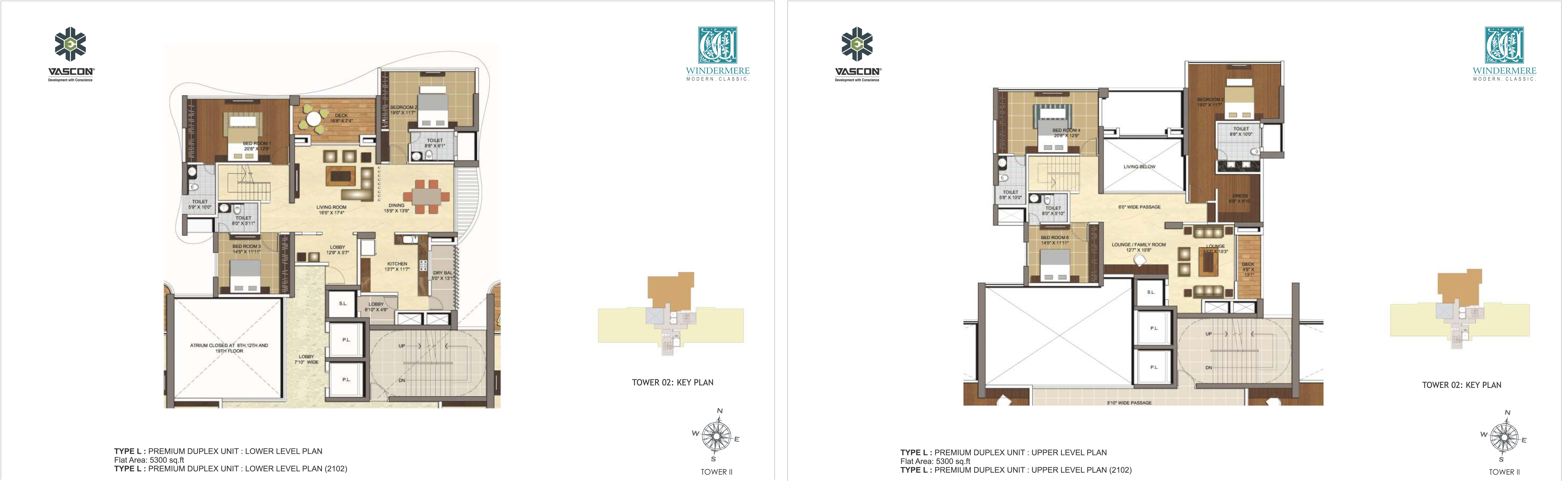 vascon windermere apartment 5bhk 5300sqft1