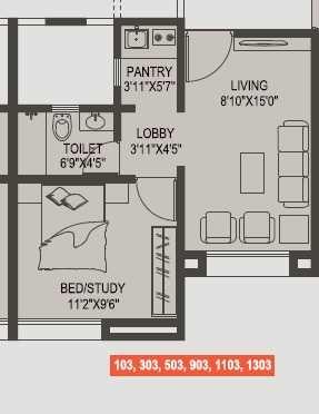vasudha etasha apartment 1 bhk 326sqft 20210419170400