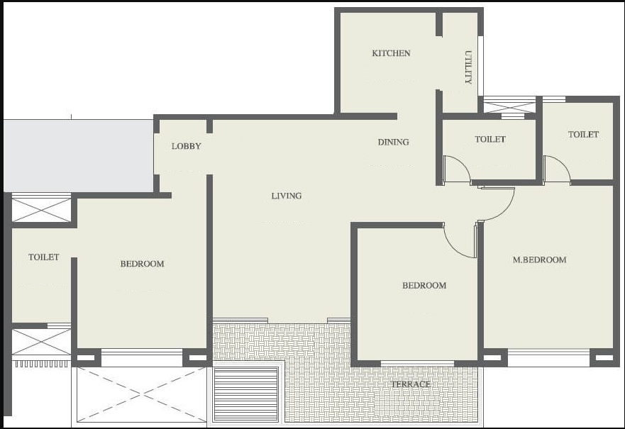 vtp solitaire apartment 3bhk 1049sqft51