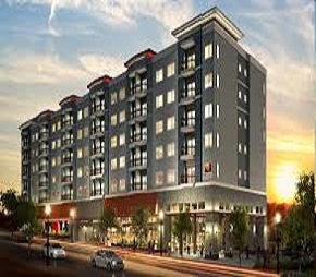 Galaxy Townhomes Flagship