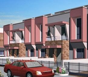Sheth Parijat Residency Flagship