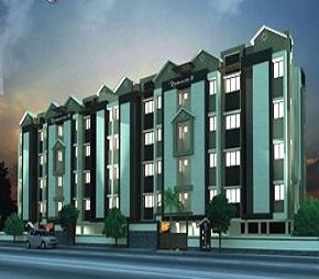 Shreenathji Rainbow City II Flagship