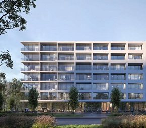Arada Sokoon Apartments 2 Flagship