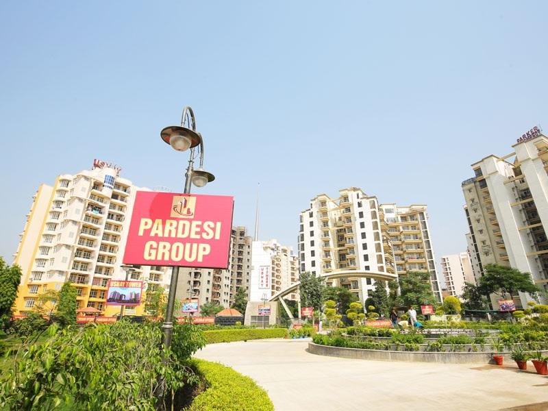 pardesi ushay tower project amenities features1