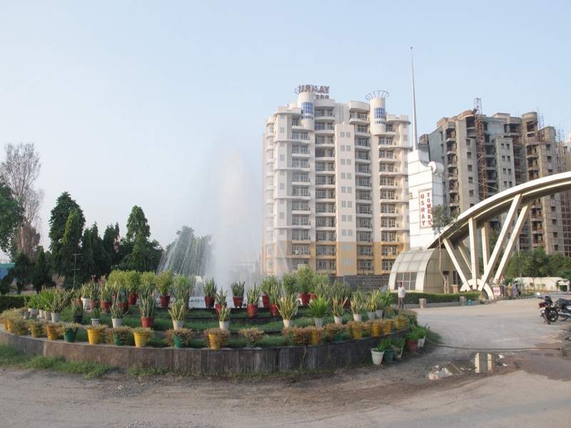 pardesi ushay tower project amenities features2