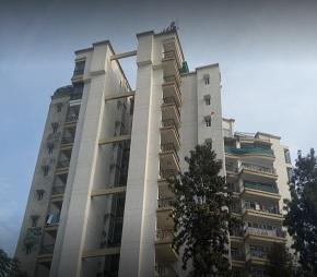 Ushay Towers Flagship