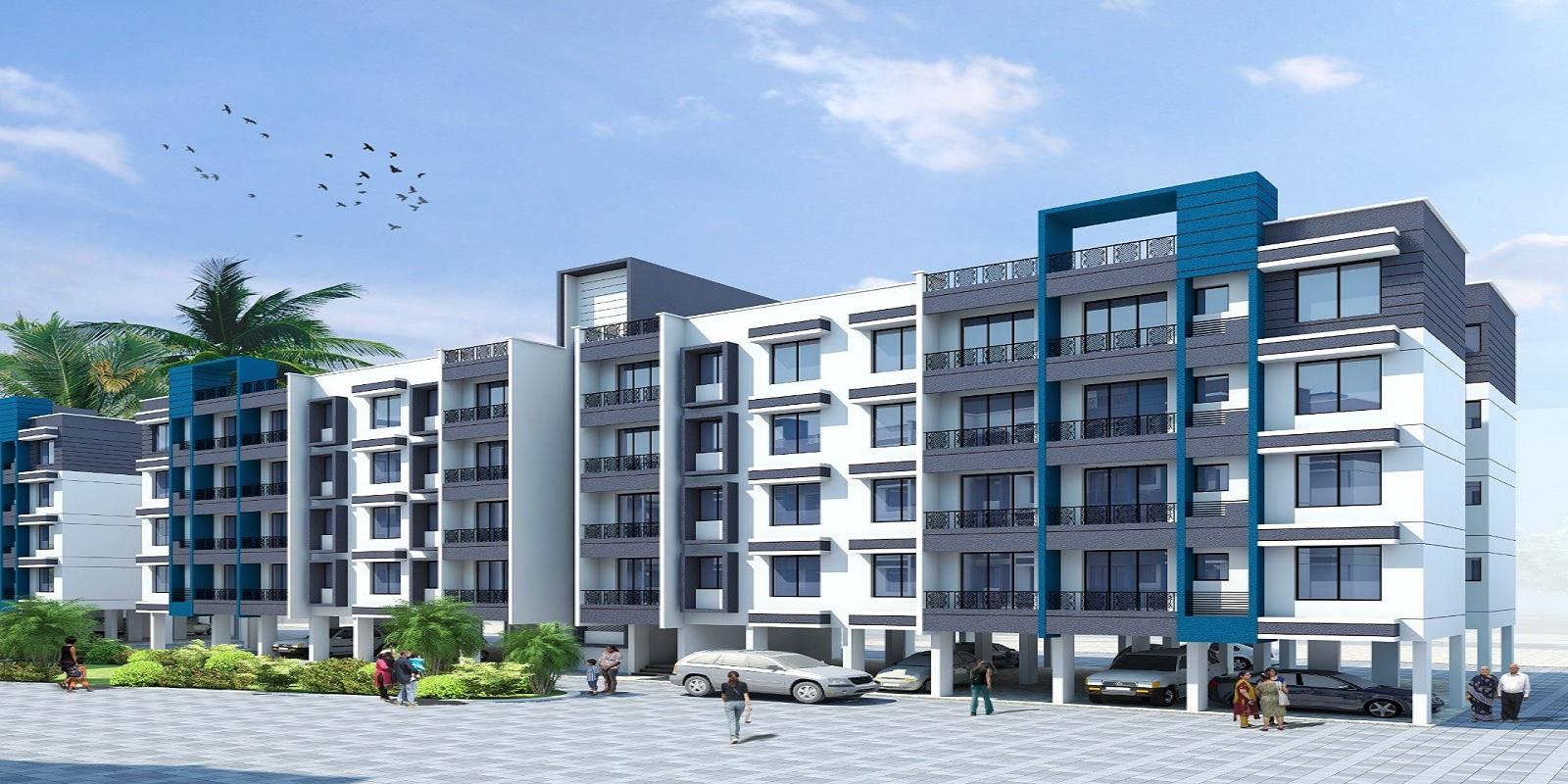 abhishek ashtavinayak complex project project large image1