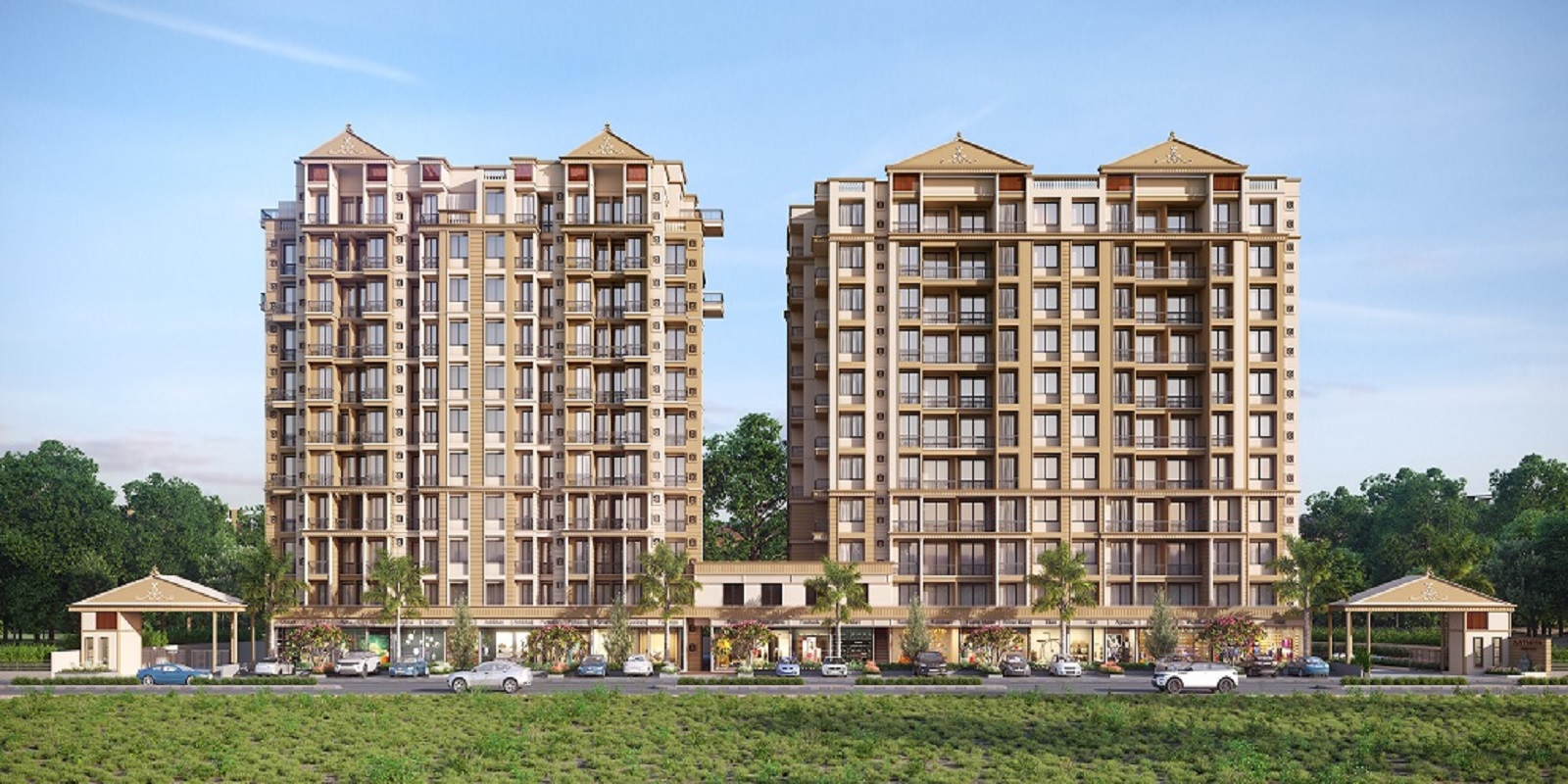 akshar atmiya heights project project large image1