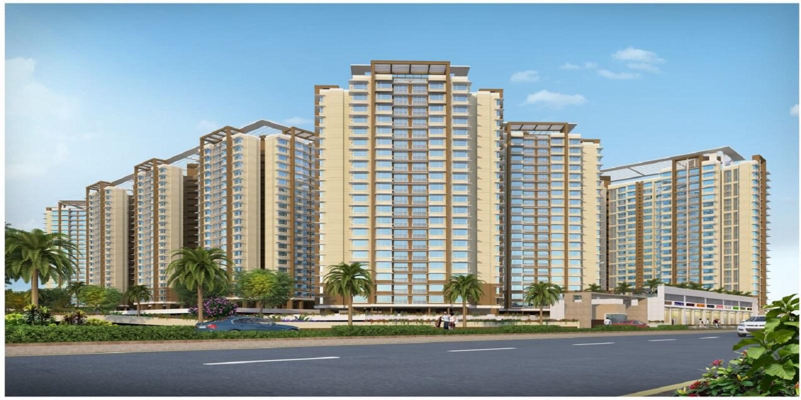 ambika estate phase 1 project project large image1
