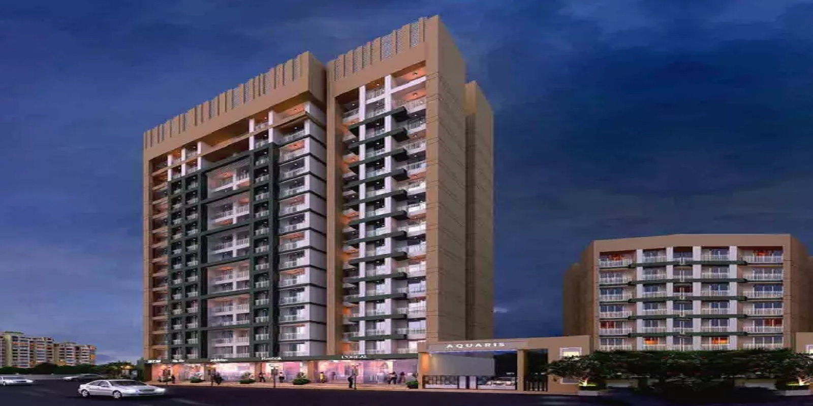 anant metropolis aquaris phase 1 project project large image1