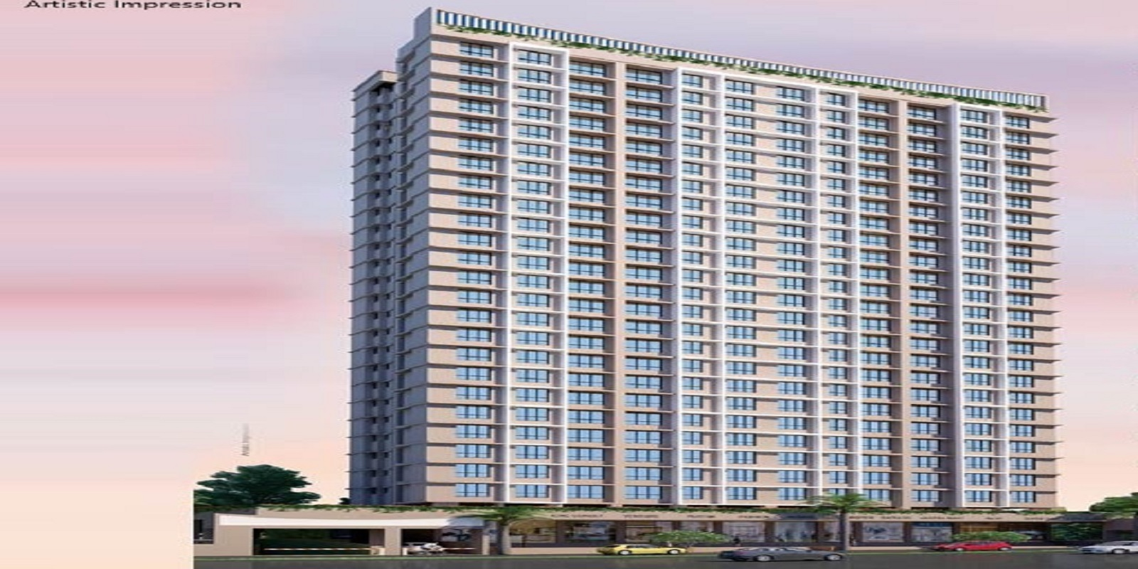 arihant city signature tower d3 project project large image1