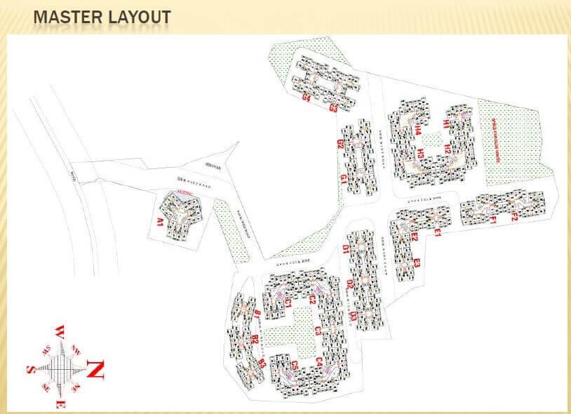 ashar aria master plan image1