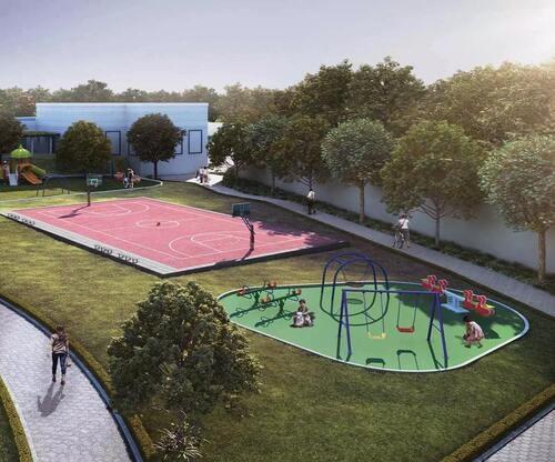 birla vanya project amenities features6