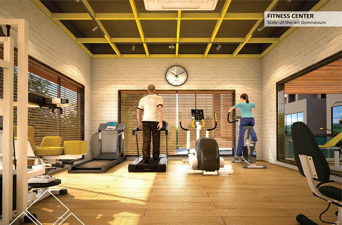 deiv virat grandeur project gymnasium image1