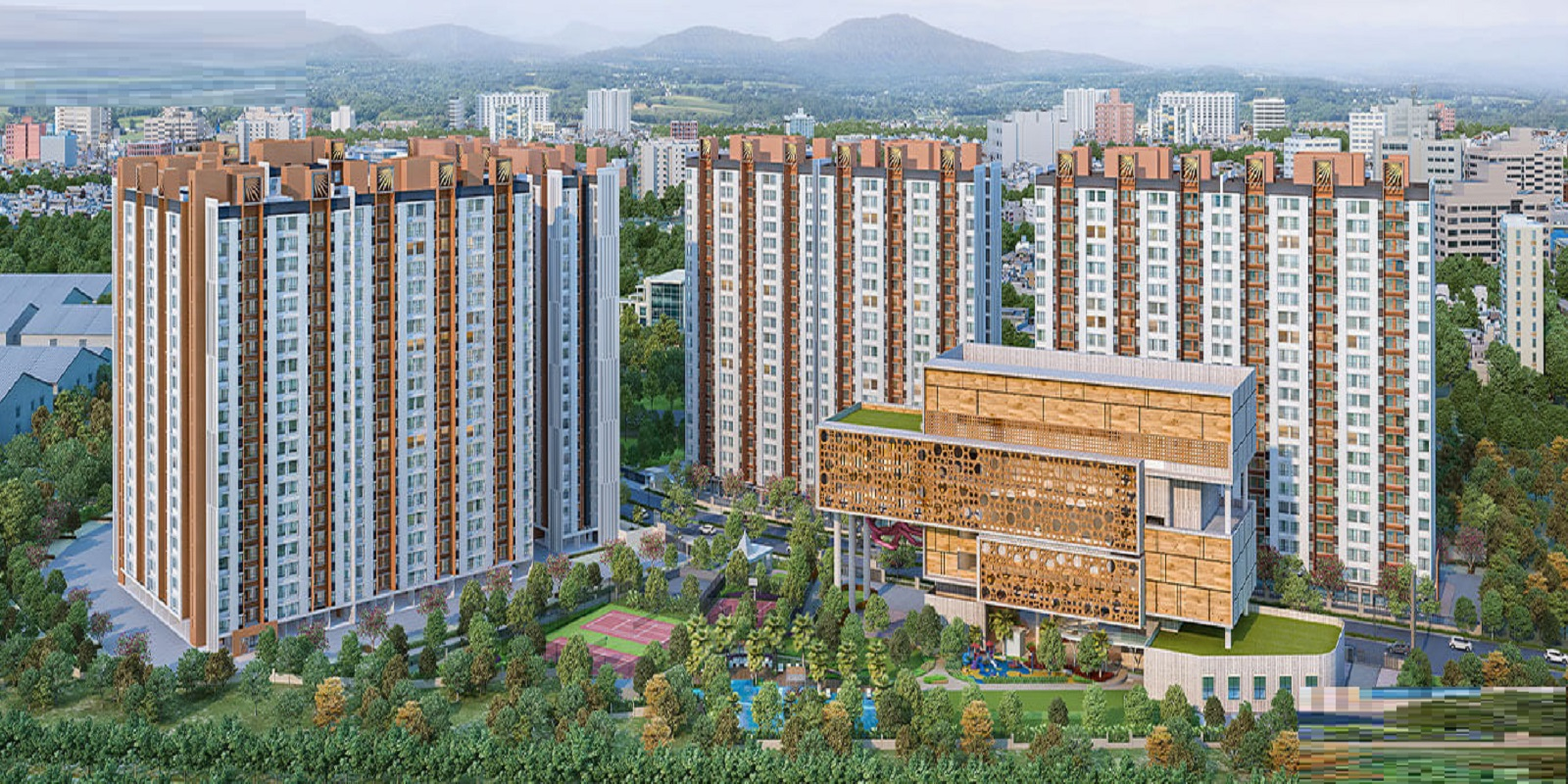dosti greater thane phase 1 project project large image1