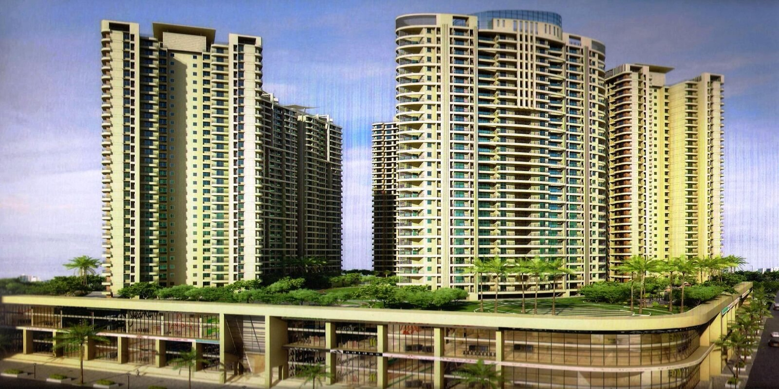 dosti group imperia project large image1