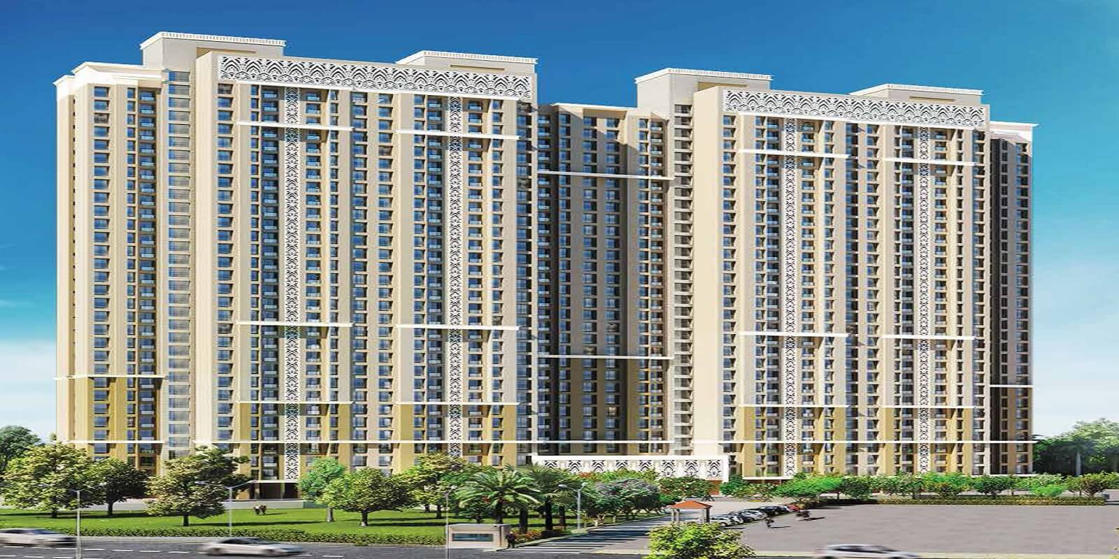 dosti west county project large image1