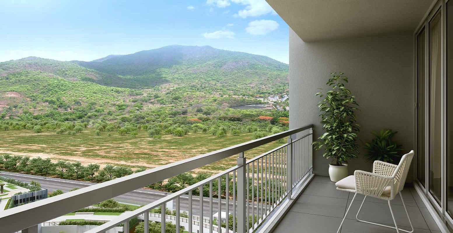 godrej emerald vista project amenities features2
