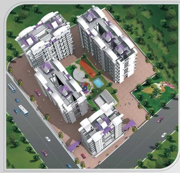 tower-view-Picture-happy-home-sarvodaya-leela-2835779
