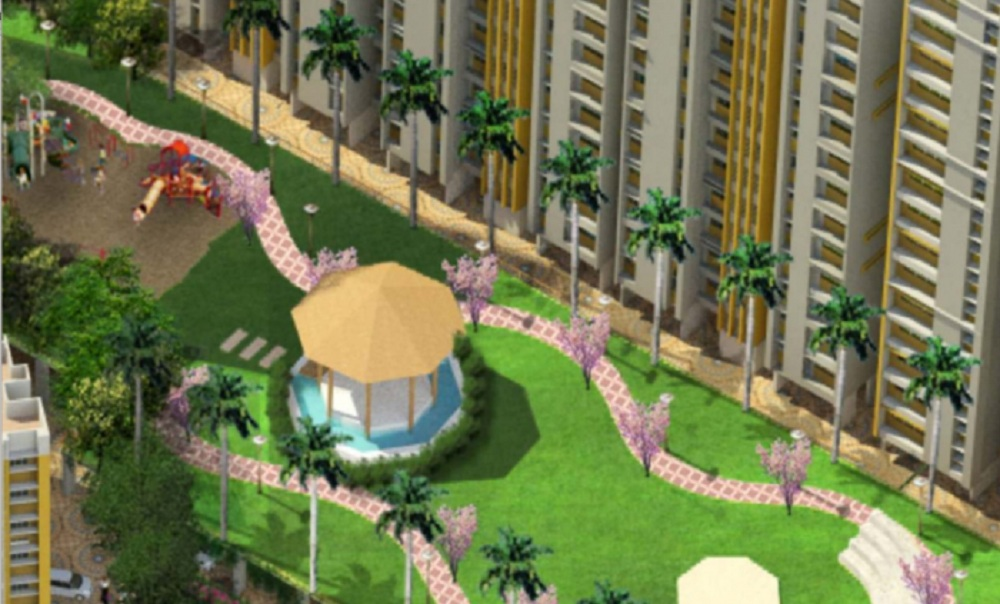 haware citi project amenities features2